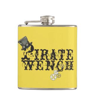 Flacon de pirate