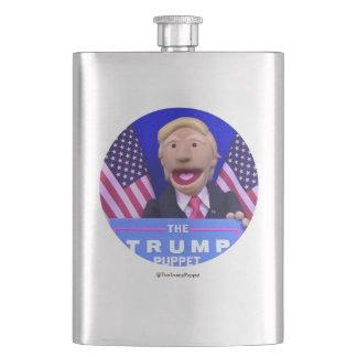 flacon en métal de @TheTrumppuppet