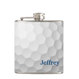 Flacon orienté de golf personnalisé