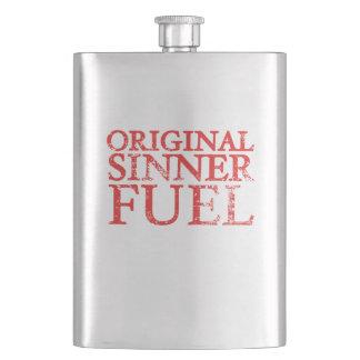Flacon original de prime de carburant de Sinner