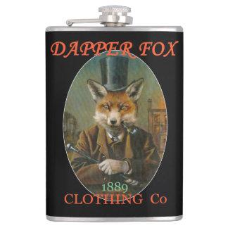 Flacon pimpant de cru de Fox