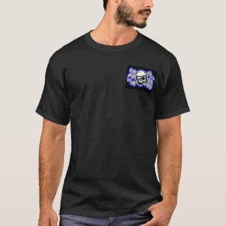 flag5pirate3art2 t-shirt
