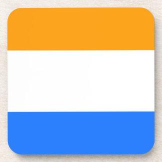 Flag de prince dessous-de-verre
