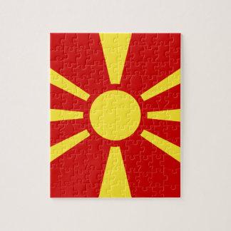 Flag_of_Macedonia Puzzle