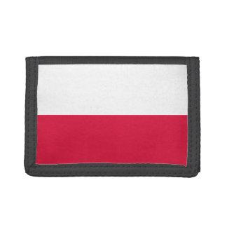 Flaga Polski - drapeau polonais