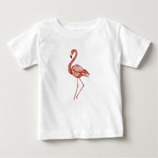 Flamand T-shirt Pour Bébé