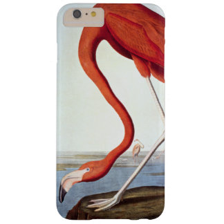 Flamant américain coque barely there iPhone 6 plus