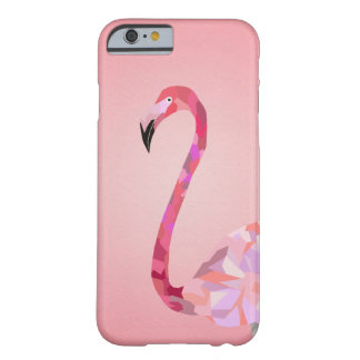 Flamant Coque Barely There iPhone 6