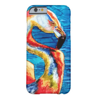Flamant Fone Coque Barely There iPhone 6