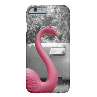 Flamant rose coque iPhone 6 barely there
