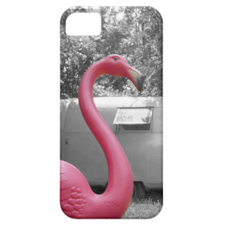Flamant rose coques iPhone 5 Case-Mate