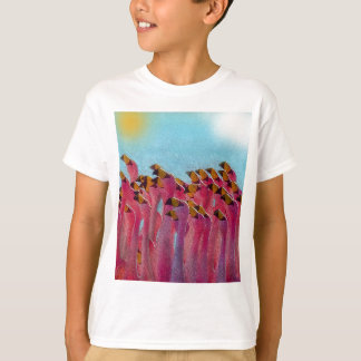 Flamant T-shirt