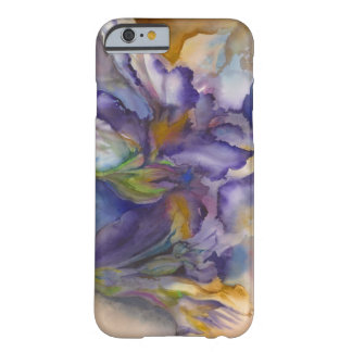 Flamme pourpre coque iPhone 6 barely there