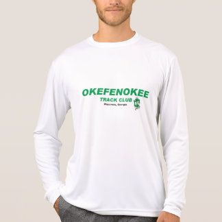 Flammes arrières de la chemise #2 de technologie t-shirt