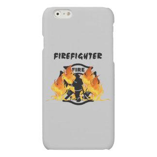 Flammes de département du feu