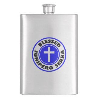 Flasque Junipero béni Serra