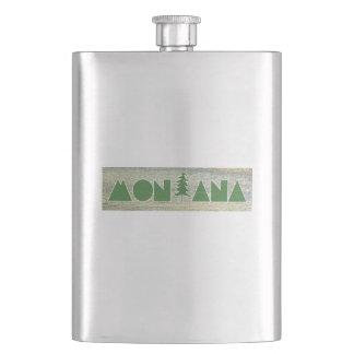 Flasque Le Montana
