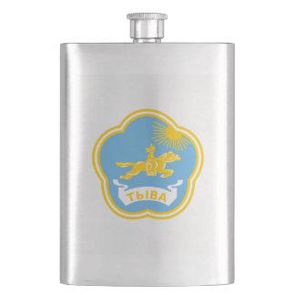 Flasque Manteau des bras de la Touva