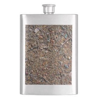 Flasque Trésors de la forêt
