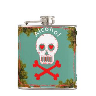 Flasques Alcohol
