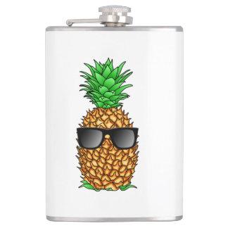 Flasques Ananas frais