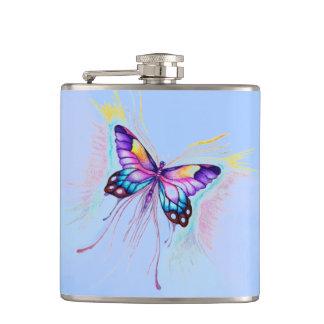 Flasques Beau papillon