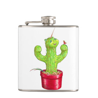Flasques Cacticorn