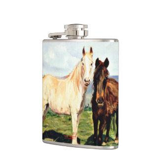 Flasques Chevaux/Cabalos/Horses