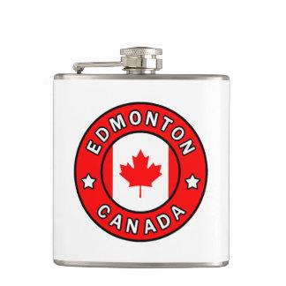Flasques Edmonton Canada