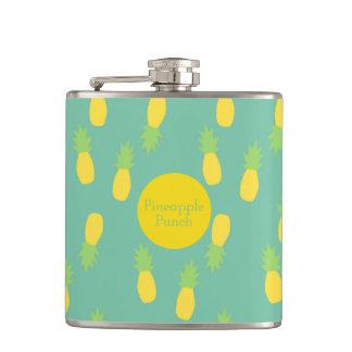 Flasques Enveloppe d'ananas