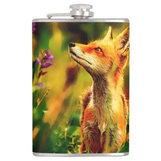 Flasques Fox de ressort