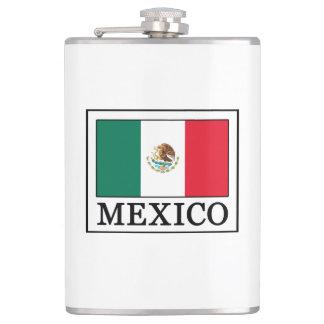 Flasques Le Mexique