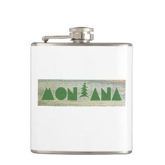 Flasques Le Montana