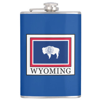 Flasques Le Wyoming