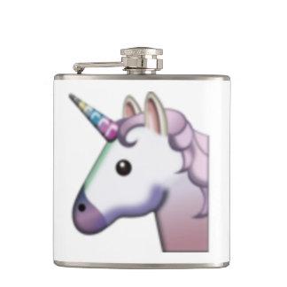 Flasques Licorne - Emoji