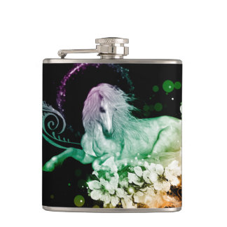 Flasques Licorne merveilleuse