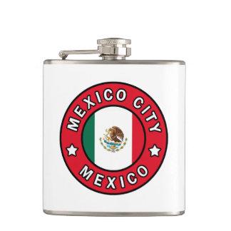 Flasques Mexico Mexique