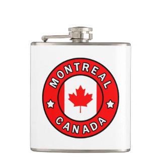 Flasques Montréal Canada