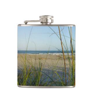Flasques Par l'avoine de mer