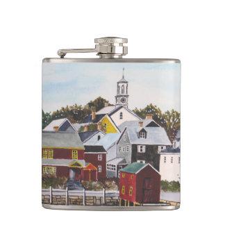 Flasques Port New Hampshire de Portsmouth