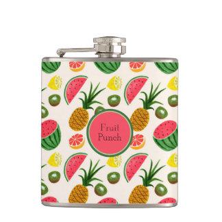 Flasques Punch de fruits