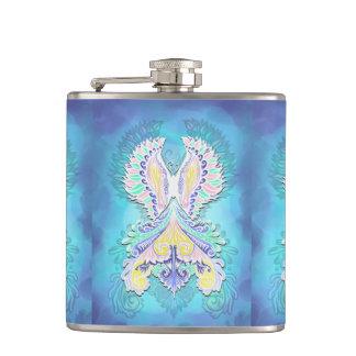 Flasques René - lumière, bohémien, spiritualité