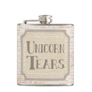 Flasques Vieilles larmes de licorne de Timey