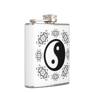Flasques Yin et Yang