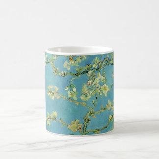 Fleur | 1890 d'amande de Van Gogh | Mug