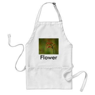 Fleur 2 tabliers