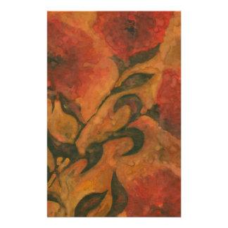 Fleur 9 papeterie