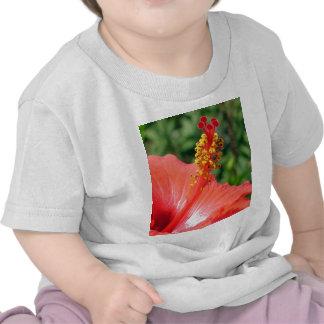 Fleur de Hawiian T-shirts