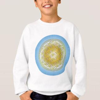 Fleur de la vie sweatshirt