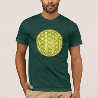 Fleur de la vie t-shirt